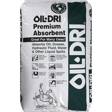 OIL-DRI Premium Absorbent - 40lb