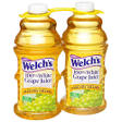 Welch's® 100% White Grape Juice - 2/64 oz.