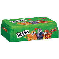 Welch's Juice Variety Pack - 24 pk. - 11.5 oz. cans