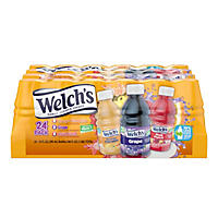 Welch's Variety Pack - 10 oz. - 24 pk.