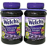 Welch's® Concord Grape Jelly - 2/32 oz. jars