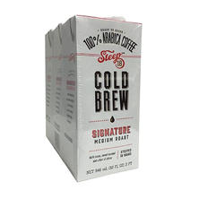 Steep 18 Cold Brew Coffee (32 oz., 3 pk.)