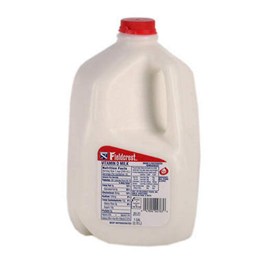 Fieldcrest Vitamin D Milk - 1 Gal.