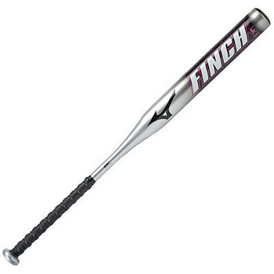 "Jennie Finch Fast Pitch Softball Bat -11.5 33"""