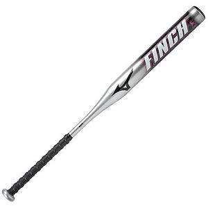 Jennie Finch Fast Pitch Softball Bat -11.5 33""