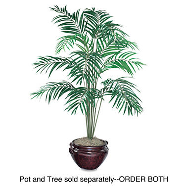 Nu-Dell Artificial Palm Tree - 6 '