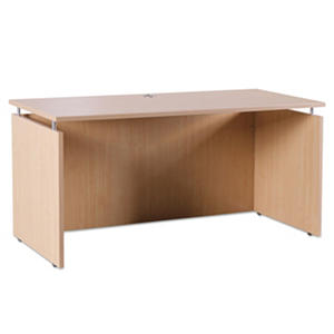 "Alera 66"" SedinaAG Series Credenza Shell, Select Color"