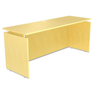 Alera SedinaAG Series Credenza Shell - Maple