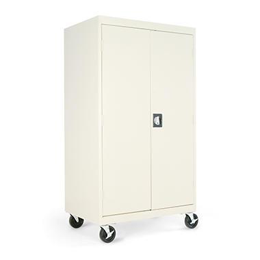 Alera - Mobile Storage Cabinets, 66