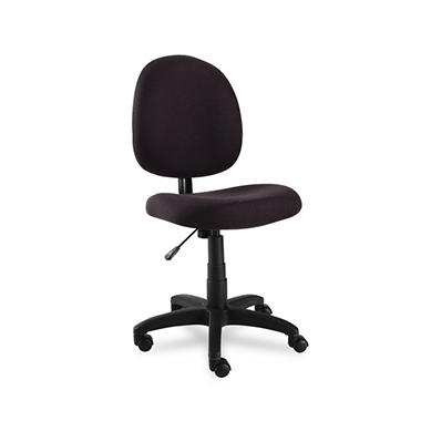 Alera Essentia Series Swivel Task Chair, Select Color