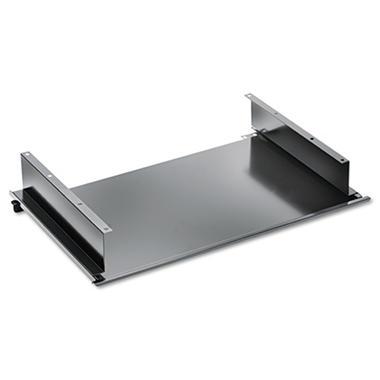 Alera Steel Keyboard Drawer - Black