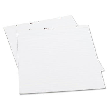 "Office Impressions - Ruled Easel Pad, 27"" x 34"", 50 Sheets - 2 Pads"