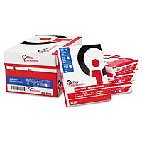 "Office Impressions - Copy Paper, 20lb, 92 Bright, 8-1/2 x 11"" - Case"