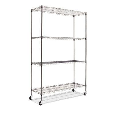 shelving sam s club rh samsclub com restaurant supply stainless steel shelves Metal Shelving