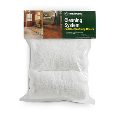 Mop Replacement Covers for Hardwood and Laminate Floor Care Mop