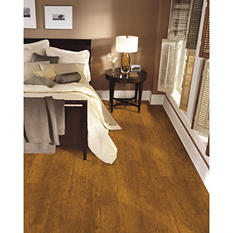 Premier by Armstrong 12mm Cherry Natural Laminate Flooring