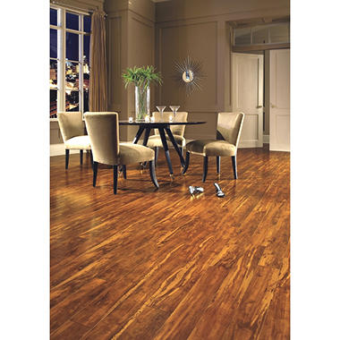 Premier by Armstrong 12mm American Apple Laminate Flooring