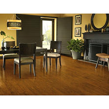 Armstrong Illusions Native Cherry Laminate Flooring