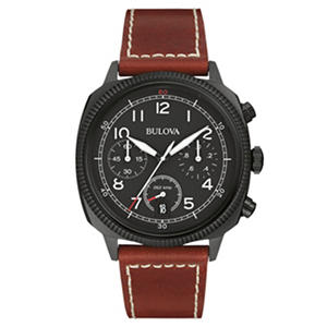 Men's Bulova UHF Chronograph Watch