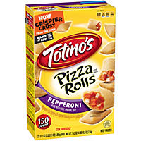 Totino's Pepperoni Pizza Rolls (37.1 oz., 2 pk.)