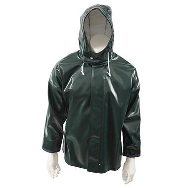 Dutch Harbor Gear Willapa Heavyweight Jacket