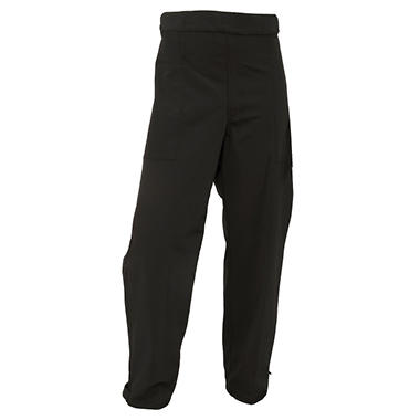 Dutch Harbor Gear Lofall Over-Pant - Black