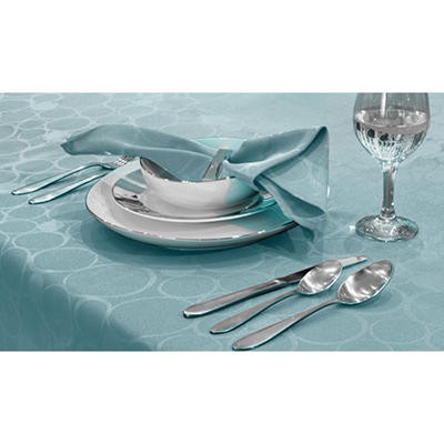 Cuisinart 9-Piece Tablecloth Set - Various Colors