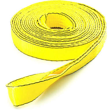 "Highland Tow Strap with Loops - 2"" x 20'"