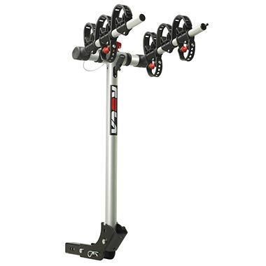 ROLA® TX-103 3-Bike Hitch Mount Bike Carrier