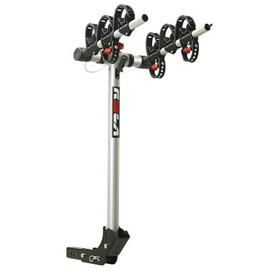 ROLA� TX-103 3-Bike Hitch Mount Bike Carrier