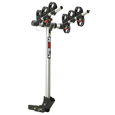 ROLA® TX-103 3-Bike Hitch Mount Bike Carrier