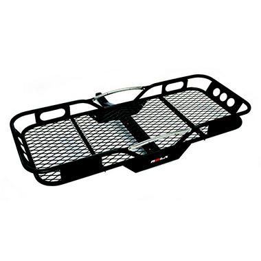 ROLA® Hitch Mounted Steel Cargo Tray