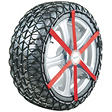 Michelin Easy Grip Snow Chains - Model # 9800400