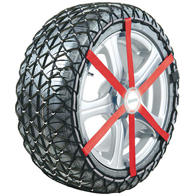 Michelin Easy Grip Snow Chains - Model # 9801000