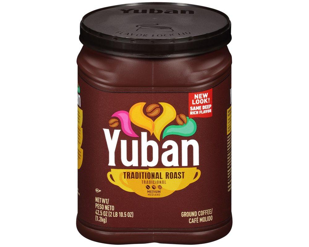 yuban coffee Loading.