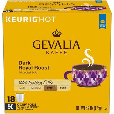 gevalia instant kaffe tilbud