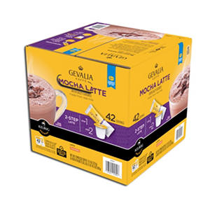 Gevalia Mocha Latte (42 K-Cups)