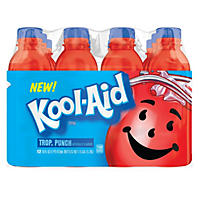 Kool-Aid Tropical Punch (16 oz., 12 pk.)