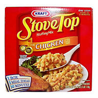 Kraft Stove Top Stuffing (8 oz., 6 pk.)