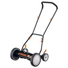 "Remington 16"" Reel Lawn Mower"