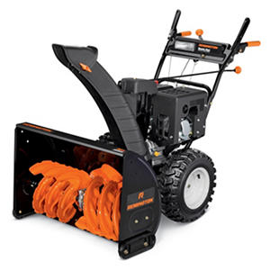 "Remington 30"" Two-Stage Snow Blower"