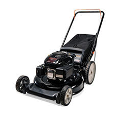 "Remington 21"" Gas Push Lawn Mower"