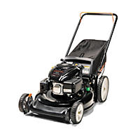 "Remington 21"" 3-in-1 Gas Push Lawn Mower"