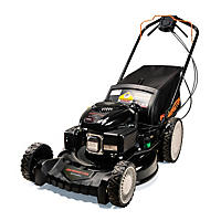 "Remington 21"" Self-Propelled Rear-Wheel Gas Lawn Mower"