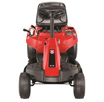 Quot Yard Machines 30 Quot Quot Riding Lawn Mower With Mulch Kit 10 5