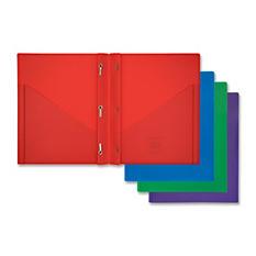 Mead Color Talk Pocket Portfolio