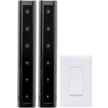 GE Remote Control Under Cabinet LED Light