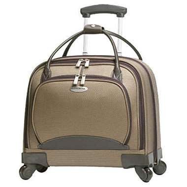 Samsonite Women's Spinner Mobile Office