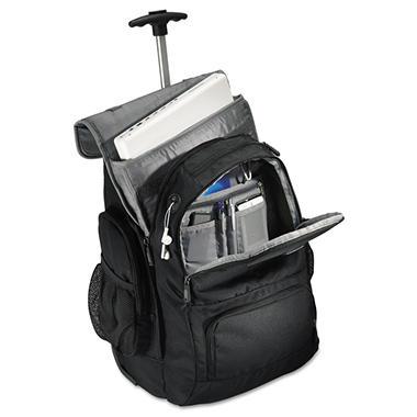 Samsonite Wheeled Backpack, 14 x 8  SML178961053