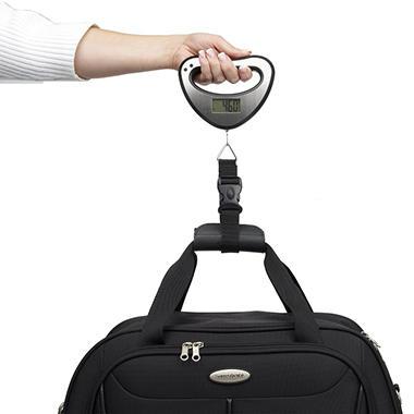 Samsonite Electronic Luggage Scale